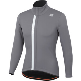 Sportful Tempo Windstopper Jakke Herrer, cement/white
